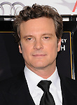 Colin Firth attends the AFI Fest 2010 Screening of The King's Speech held at The Grauman's Chinese Theatre in Hollywood, California on November 05,2010                                                                               © 2010 Hollywood Press Agency
