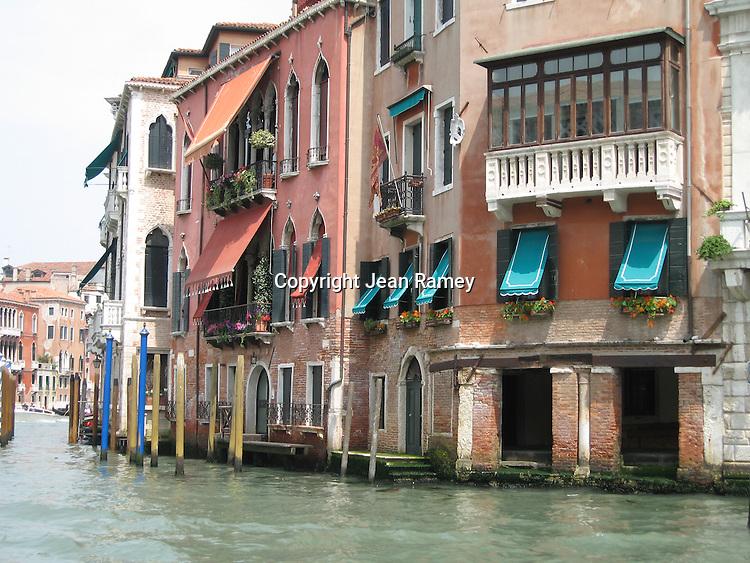 Grand Canal - Venice