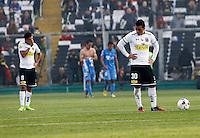 Apertura 2014 Colo Colo vs OHiggins