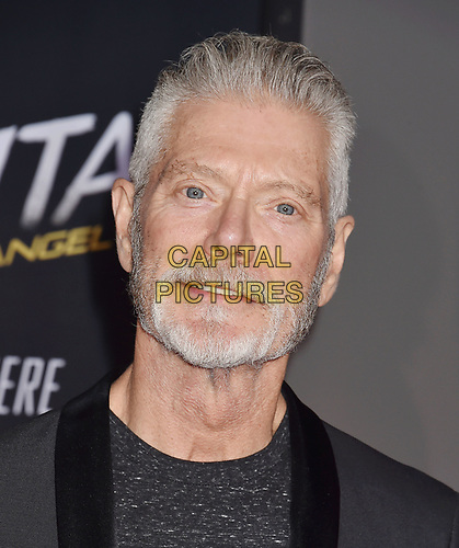 WESTWOOD, CA - FEBRUARY 05: Stephen Lang attends the Premiere Of 20th Century Fox's 'Alita: Battle Angel' at Westwood Regency Theater on February 05, 2019 in Los Angeles, California.<br /> CAP/ROT/TM<br /> ©TM/ROT/Capital Pictures
