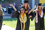 2017 MVHS graduation