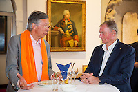 April 17, 2015, Netherlands, Den Bosch, Maaspoort, Fedcup Netherlands-Australia,  <br /> Photo: Tennisimages/Henk Koster