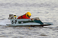 6-P     (Outboard Hydroplane)