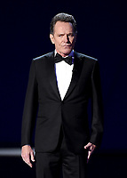 LOS ANGELES - SEPTEMBER 22: Bryan Cranston onstage at the 71st Primetime Emmy Awards at the Microsoft Theatre on September 22, 2019 in Los Angeles, California. (Photo by Frank Micelotta/Fox/PictureGroup)