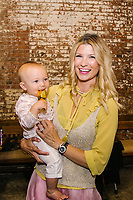 Schafer and Morgan Hutchinson attend the Buru Brunch West on September 12, 2017 (Photo by Jason Sean Weiss / Guest of a Guest)