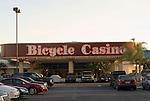 Bicycle Casino exterior