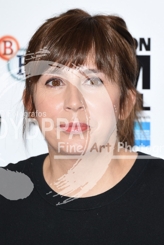 screenwriter, Abi Morgan<br /> attends the &quot;Suffragette&quot; photocall at the Lanesborough Hotel, Knightsbridge, London<br /> <br /> &copy;Ash Knotek  D3021  07/10/2015