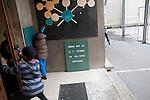 Le patro de Notre Dame du bon conseil acceuille les jeunes du 18 éme arrondissement de Paris dans des activités ludiques et sportives.