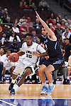 LoyolaMarymount 1516 BasketballM 1stRound vs USD