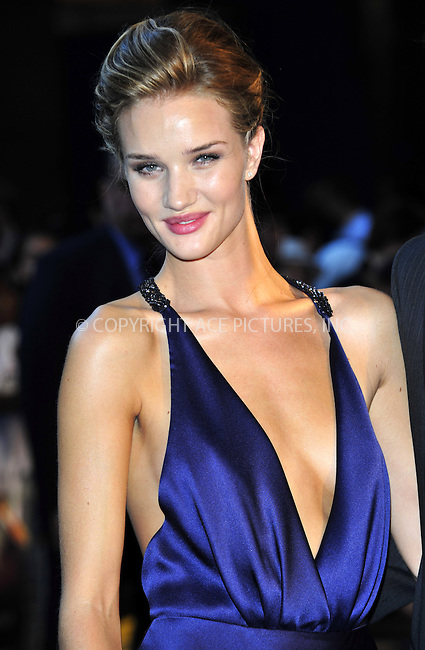 WWW.ACEPIXS.COM . . . . .  ..... . . . . US SALES ONLY . . . . .....June 26 2011, London....Rosie Huntington-Whiteley at the premiere of 'Transformers: Dark Of The Moon' at the BFI IMAX on June 26 2011 in London....Please byline: FAMOUS-ACE PICTURES... . . . .  ....Ace Pictures, Inc:  ..Tel: (212) 243-8787..e-mail: info@acepixs.com..web: http://www.acepixs.com