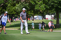 Graeme McDowell (NIR) makes his way to the green on 6 during round 1 of the 2019 Charles Schwab Challenge, Colonial Country Club, Ft. Worth, Texas,  USA. 5/23/2019.<br /> Picture: Golffile | Ken Murray<br /> <br /> All photo usage must carry mandatory copyright credit (© Golffile | Ken Murray)