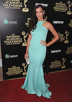 BEVERLY HILLS, CA - JUNE 22:  True O'Brien at the 41st Annual Daytime Emmy Awards at the Beverly Hilton Hotel on June 22, 2014 in Beverly Hills, California. SKPG/MPI/Starlitepics