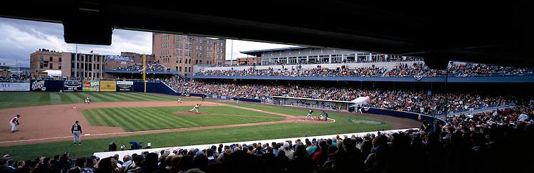 Fifth Third Field / Toledo Mudhens Stadium   Architect: HNTB