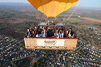 20170924 24 September Hot Air Balloon Cairns
