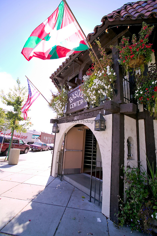 """Boise has a very close-knit, active Basque community. There are buildings between 6th and Capitol Boulevard on Grove Street which is now being called the """"Basque Block."""" They are used for various activities, including restaurants featureing Basque cuisine, but are all important in keeping the Basque culture alive in Boise."""