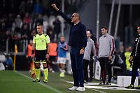 Maurizio Sarri coach of Juventus <br /> Torino 19/10/2019 Allianz Stadium <br /> Football Serie A 2019/2020 <br /> Juventus FC - Bologna <br /> Photo Federico Tardito / Insidefoto
