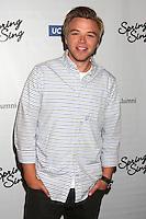 Brett Davern<br /> at the UCLA Spring Sing VIP Reception, UCLA, Westwood, CA 05-16-14<br /> David Edwards/DailyCeleb.com 818-249-4998