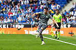 Real Sociedad's Hector Moreno during La Liga match. May, 18th,2019. (ALTERPHOTOS/Alconada)