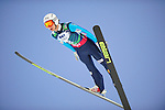FIS Ski Jumping World Cup Men Qualification, HS 134 Holmenkollbakken - Oslo