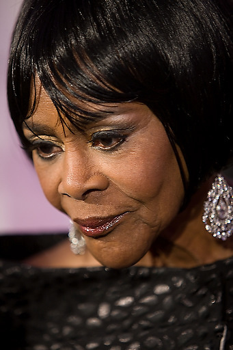 Slug: 2011 BET Honors.Date: 01-16-2011.Photographer: Mark Finkenstaedt.Location:  Wagner Theater, Washington DC.Caption:  2010 BET Honors - Wagner Theater Washington DC.Cicely Tyson.