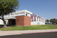 Bolsa Grande High School Home of the Matadors