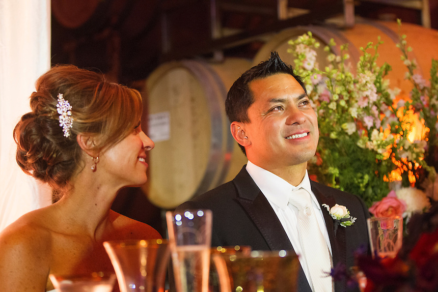 Hoang Wedding -Kieu Hoang Winery - Napa Valley