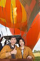 28 November 2017 - Hot Air Balloon Gold Coast and Brisbane