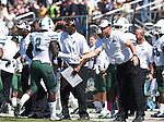 Tulane drops a close one to UCF, 20-13 in American Athletic Conference Football.