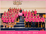 14 Hoops for Hope Event