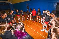 Mitchell Volleyball at Albertus 9/17/2019