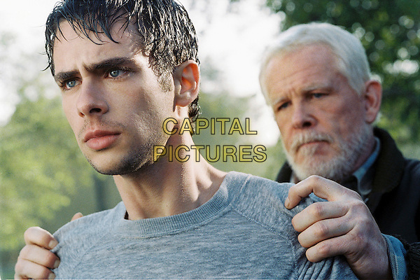 SCOTT MECHLOWICZ & NICK NOLTE.in Peaceful Warrior.*Editorial Use Only*.www.capitalpictures.com.sales@capitalpictures.com.Supplied by Capital Pictures.