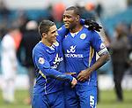 180114 Leeds Utd v Leicester City