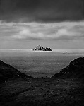 Great Skellig & Little Skellig, County Kerry, Ireland