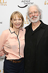 Dee Hoty and Terrence Mann attends the Sneak Peek Presentation for 'Marie, Dancing Still - A New Musical'  at Church of Saint Paul the Apostle in Manhattan on March 4, 2019 in New York City.