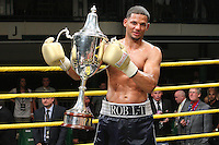 Boxing 2011-09