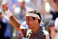 20190602 Tennis Roland Garros