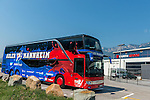 Adler Mannheim Dolomiten Cup Training 13.08.2015