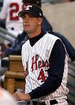 Toledo Mudhens 2003