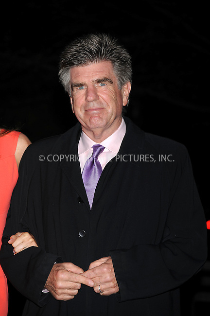 WWW.ACEPIXS.COM . . . . . ....April 21 2009, New York City....Tom Freston and guest arriving at the Vanity Fair party for the 2009 Tribeca Film Festival at the State Supreme Courthouse on April 21, 2009 in New York City.....Please byline: KRISTIN CALLAHAN - ACEPIXS.COM.. . . . . . ..Ace Pictures, Inc:  ..tel: (212) 243 8787 or (646) 769 0430..e-mail: info@acepixs.com..web: http://www.acepixs.com
