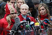 JAN 06 Harvey Weinstein Trial