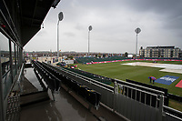 A gloomy outlook at Bristol during Pakistan vs Sri Lanka, ICC World Cup Cricket at the Bristol County Ground on 7th June 2019
