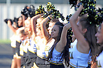 Palos Verdes CA 10/22/10 - Song & Cheer
