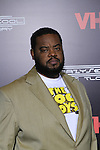 "Actor Grizz Chapman Attends VH1 Original Movie ""CrazySexyCool: The TLC Story"" Red Carpet Premiere Held at AMC Loews Lincoln Square, NY"