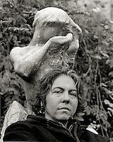 Stacy Szymaszek, 2009. Poet.