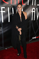 HOLLWOOD, CA - October 08: Donna Karan, At 4th Annual CineFashion Film Awards At On El Capitan Theatre In California on October 08, 2017. Credit: FayeS/MediaPunch