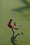 Bournemouth v Rotherham United 11/10/2008