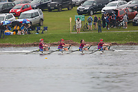 Race: 79 Event: W J16 4x- Final B <br />