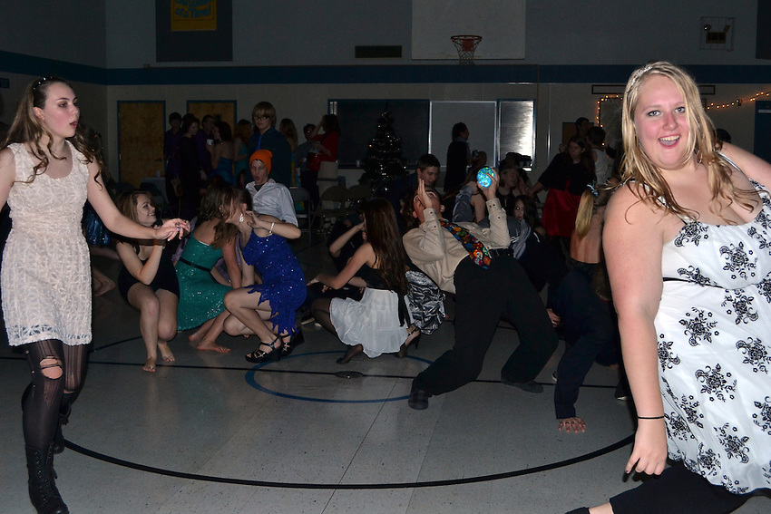 11/30/12, 8:00-10:00, Charter University Prep. Winter Simi-Formal Dance Candids. (By Katelyn Van Cor)
