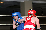 Holy Family Boxing Night 4/5/12
