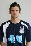2010 Carolina RailHawks team photos